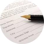 التغييرات في الوثائق التنظيمية