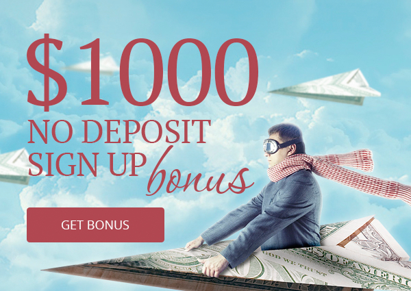 Forex sign up bonus