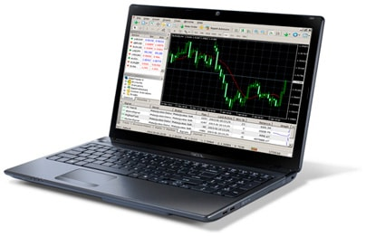 FreshForex trading software Metatrader 4