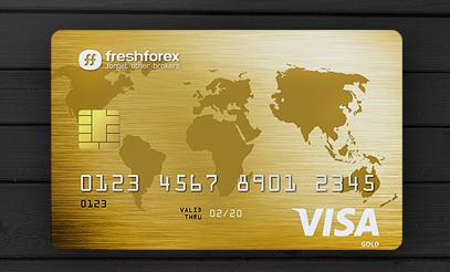Forex Bonus and Promotion List | FreshForex
