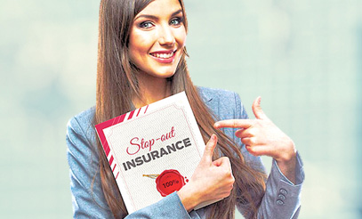 Stop-out insurance