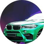 Join the raffle of BMW X6 M right now!