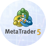 MetaTrader 5: effective and convenient trading from smartphone