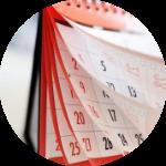Изменения в расписании 14 октября