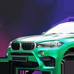 获得FreshForex 级大奖:BMW X6 M