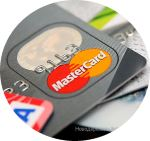 FreshForex MasterCard replacement