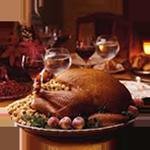 美国的感恩节之交易时间通知