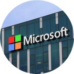 Be the first to earn on Microsoft shares!