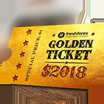 FreshForex: Most Awaited Bonus of the Year $2018!