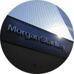 Be the first to earn on shares of Morgan Stanley!