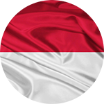 Web-site of FreshForex is available in Indonesian language!