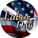 Changes in trading schedule on Labor Day